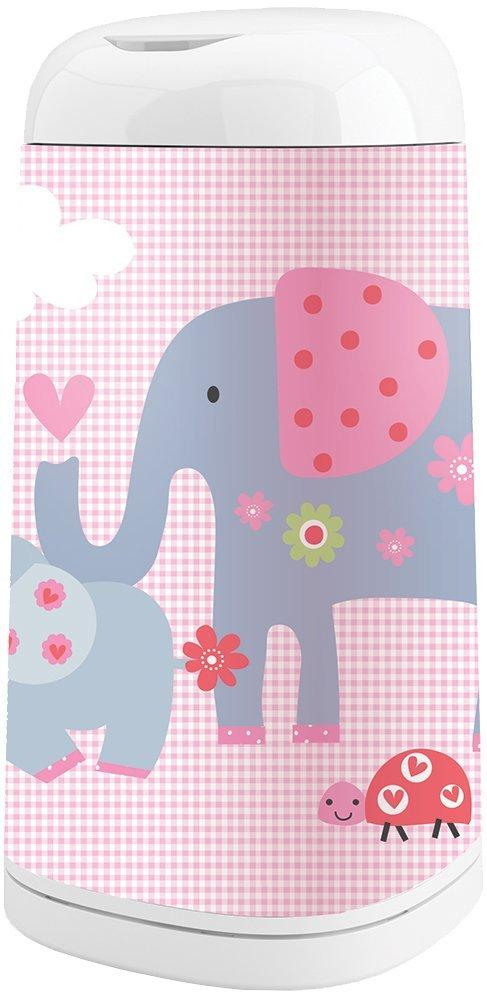 Angelcare Dress Up Skirt Elephant Pattern Decorative Tray