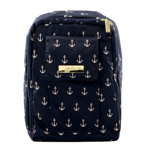 Ju-Ju-Be Legacy Nautical Collection Mini Be Small Backpack, The Admiral