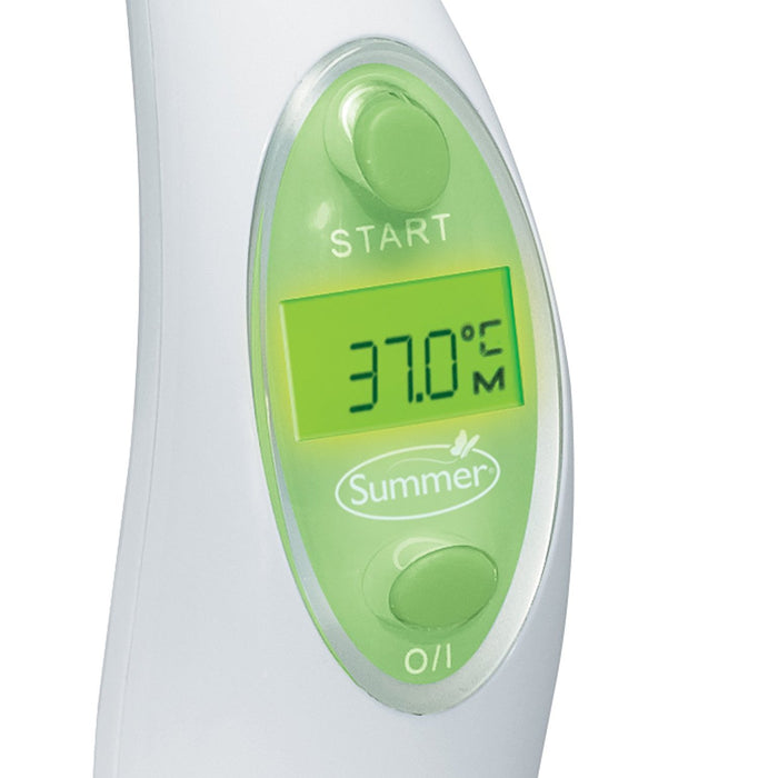 Summer Infant Fever Alert Digital Ear Thermometer