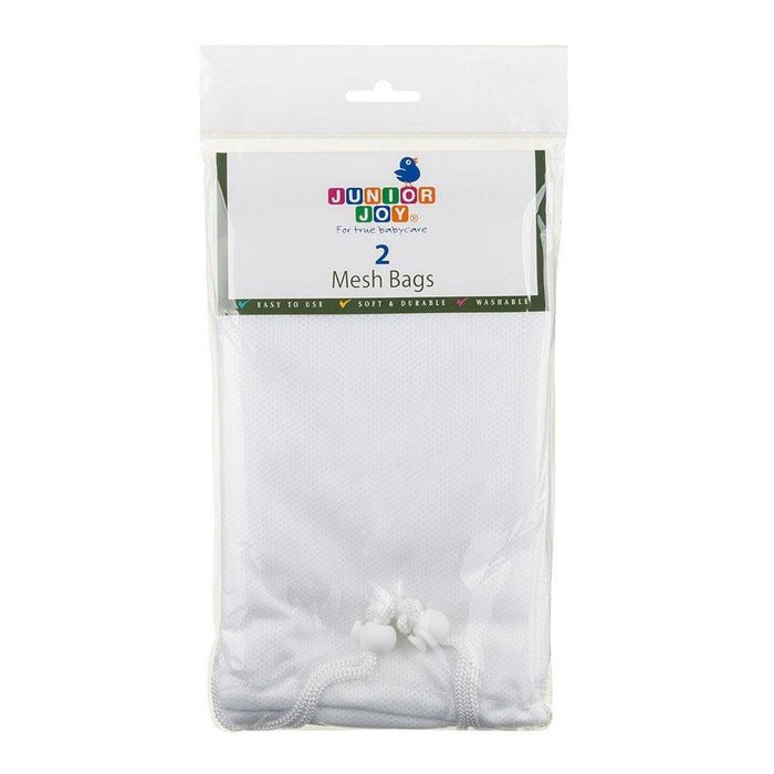 Junior Joy Mesh Bags (Pack of 2)
