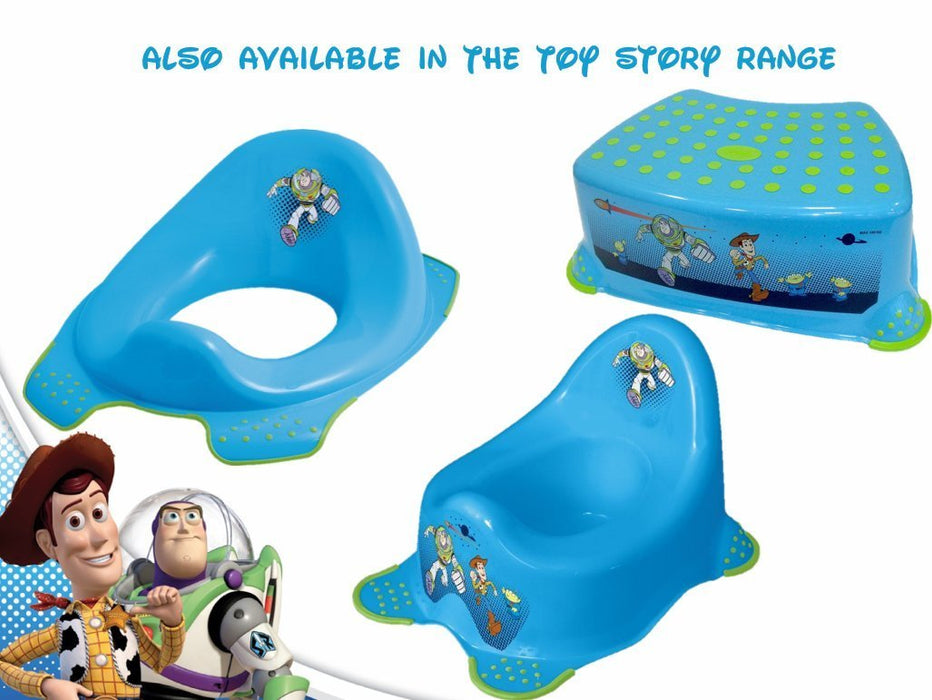 Disney Baby Toy Story Steady Potty with Non Slip Feet