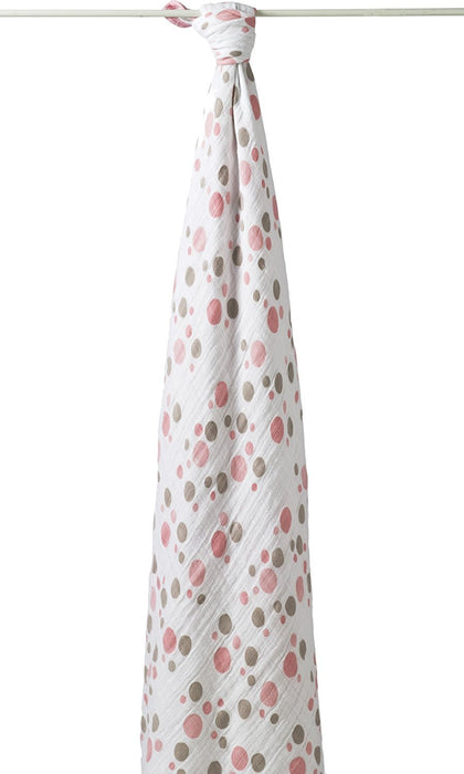aden + anais Star Light Cozy Swaddle