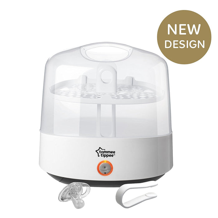 Tommee Tippee Electric Steriliser Starter Set (Closer to Nature)