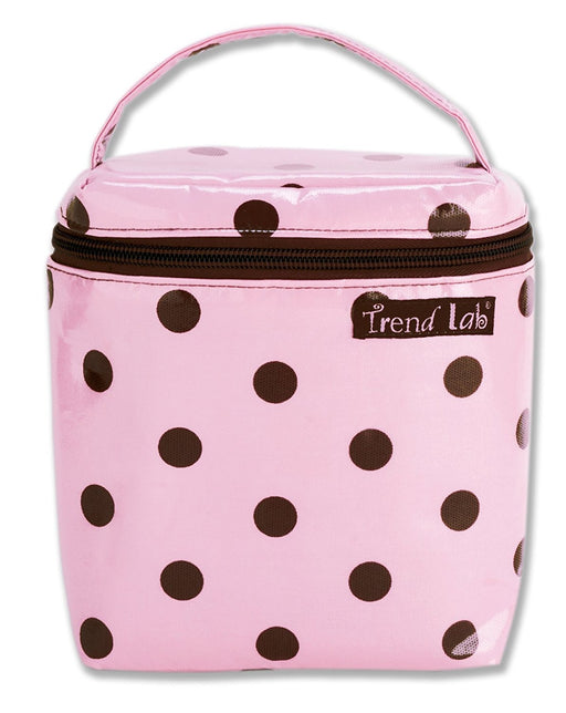 Trend Lab Maya Insulated Bottle Bag
