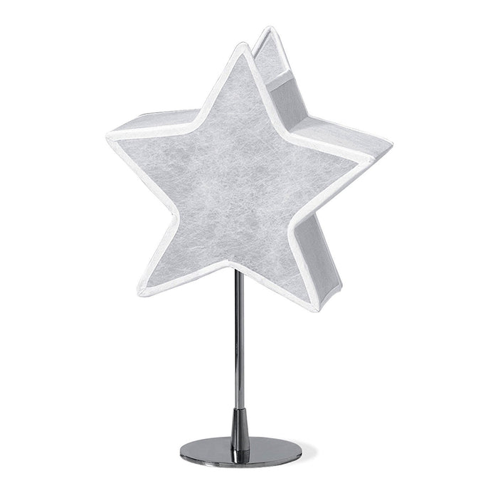 Alondra L532 Desktop – 3070 Children's Lamp with White Star