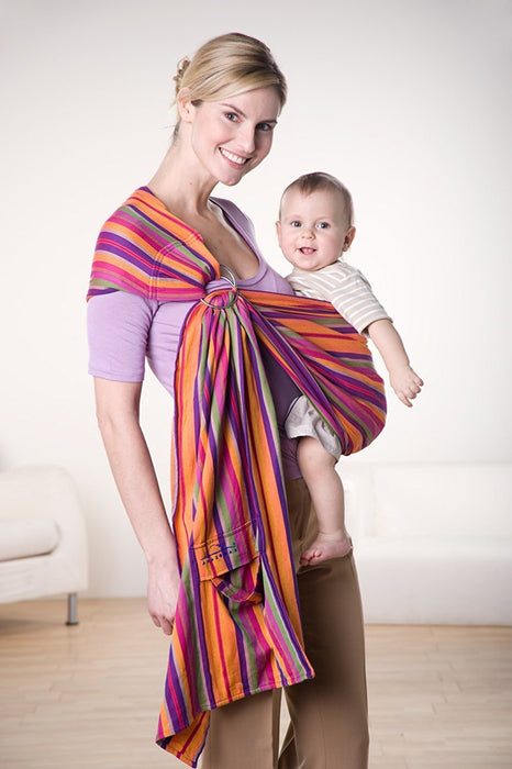 Amazonas 180cm Ring Sling (Lollipop, Small)