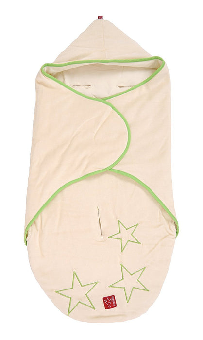 Kaiser Wrap Star All Season Kick Bag (Beige)