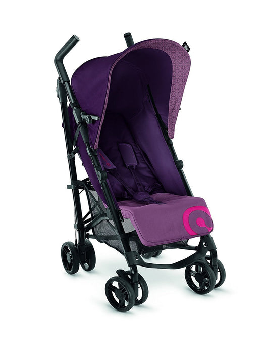 Concord Quix Stroller (Raspberry Pink)