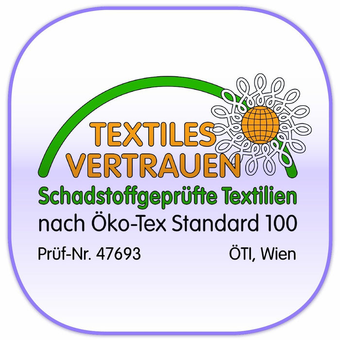 Träumeland TT01053 Terry Cloth Fitted Sheet 60 x 120 cm and 70 x 140 cm