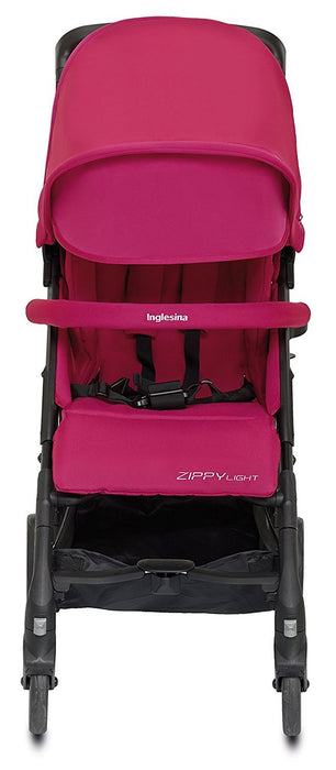 Inglesina USA Zippy Light Stroller, Sweet Candy Pink