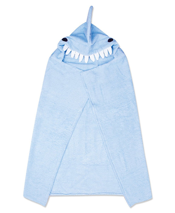 Trend Lab Hooded Towel, Shark Character
