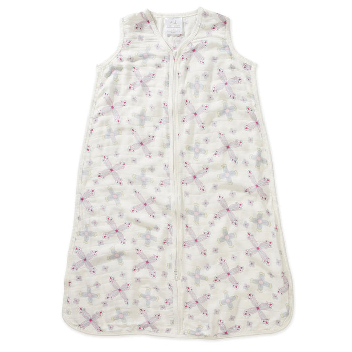 aden + anais Silky Soft Sleeping Bag (Large, Flower Child)