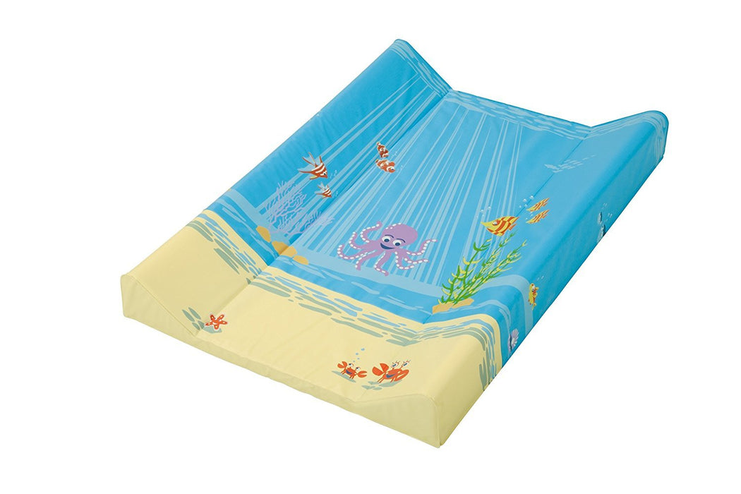 Rotho Babydesign Wedge Changing Mat (Ocean Blue)
