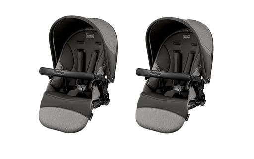 Peg Perego Duette SW Stroller Seats, Atmosphere