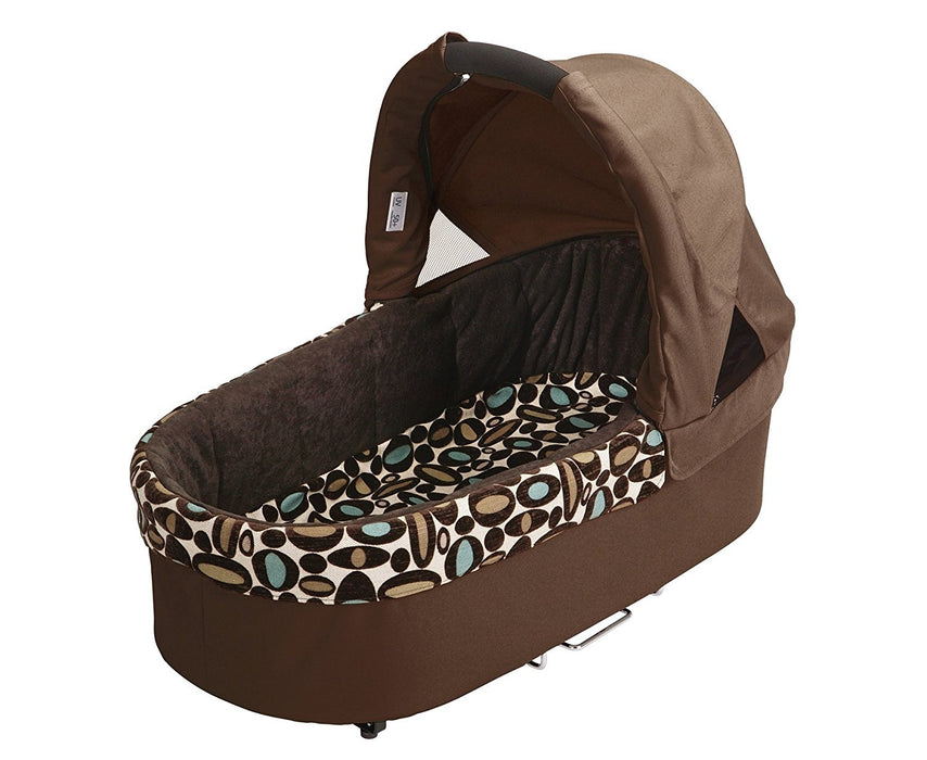 Teutonia T-Carrycot Accent Liner, Centric (Discontinued by Manufacturer)
