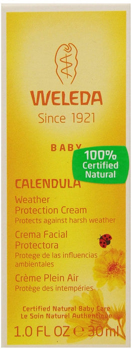 Weleda Weather Protection Cream 30ml