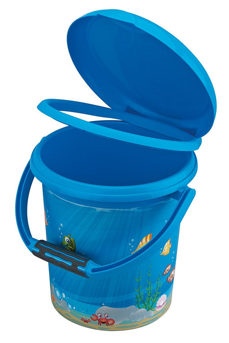 Rotho Babydesign Nappy Pail Style (Ocean)