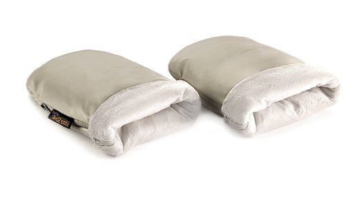 Jane Pushchair Handlebar Mitts (Neutral)