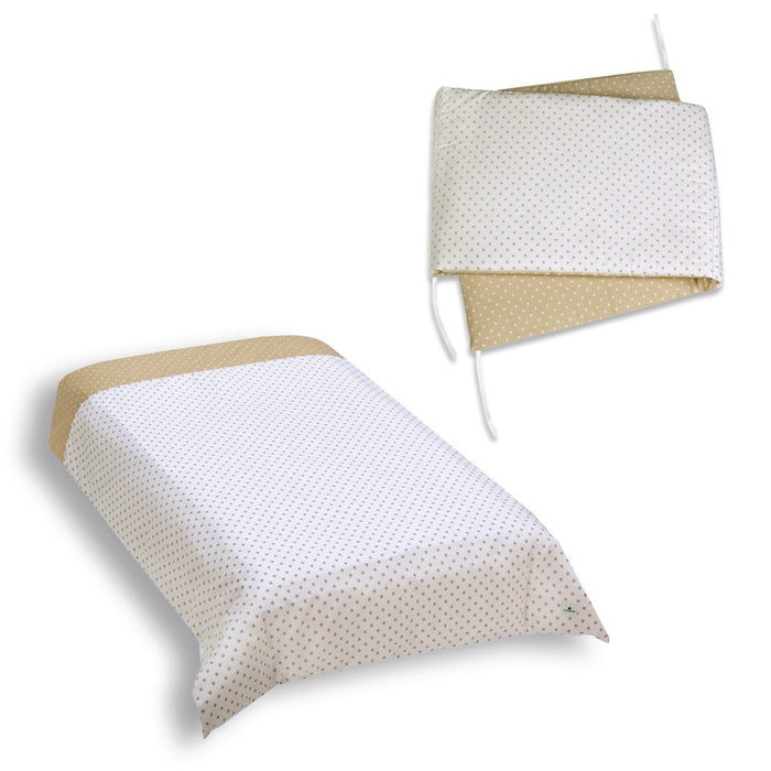 Alondra - Set Nordic and Protector beige