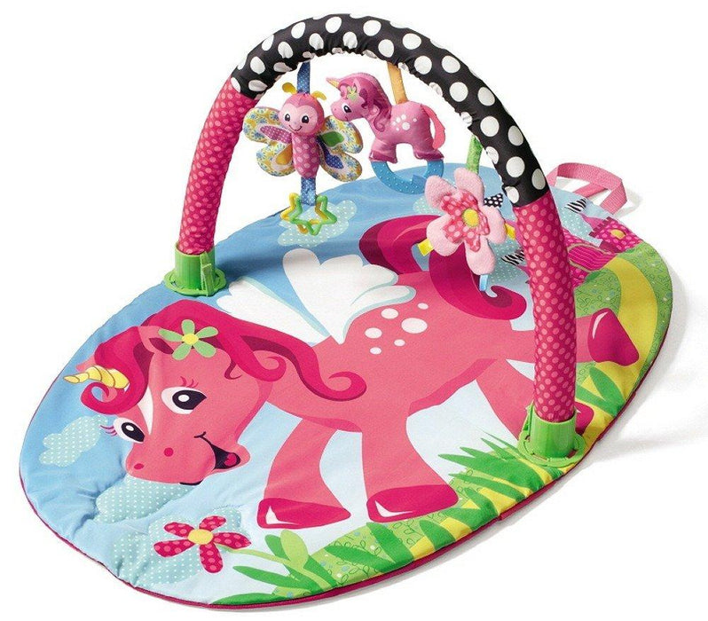 Infantino Explore and Store Gym, Lil Unicorn