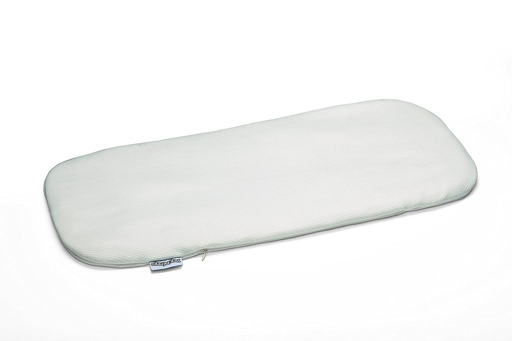 Peg Perego Mattress Cover, White