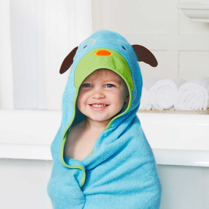 Skip Hop Zoo Hooded Towel - Dog