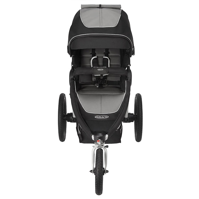 Graco Relay Pushchair - Panther
