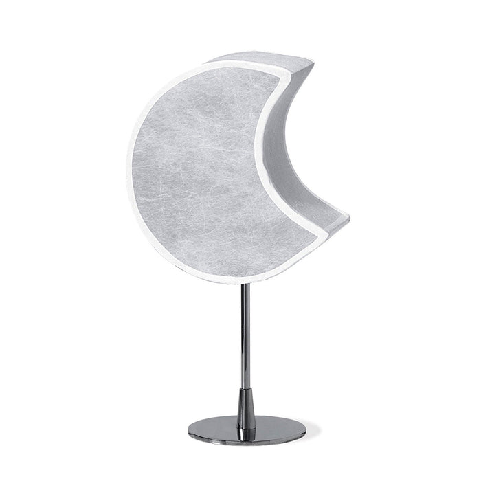 Alondra L532 Desktop - 2070 Children's Lamp with Moon, White