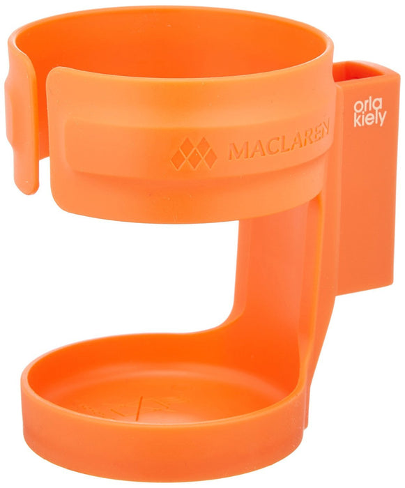 Maclaren Orla Kiely Cup Holder