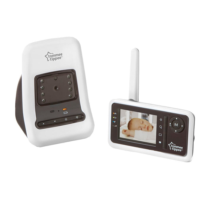 Tommee Tippee Video Sensor Monitor