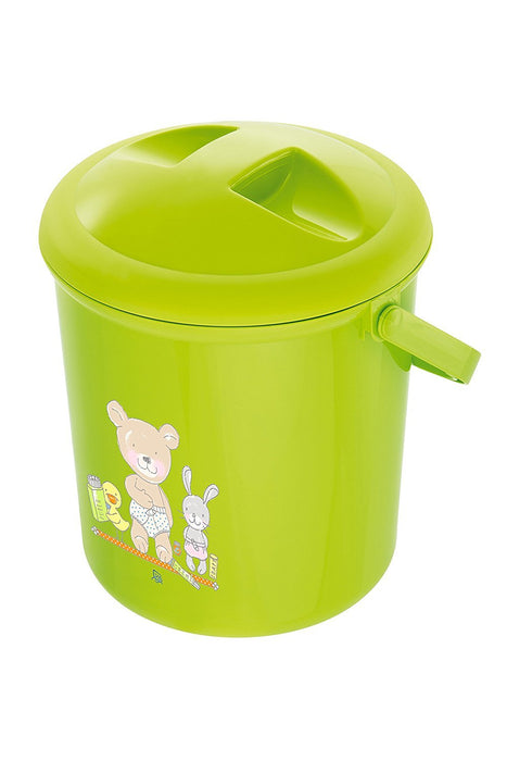 Rotho Babydesign BB Printed Best Friends Nappy Pail