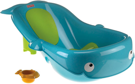 Fisher-Price Precious Planet Whale of a Tub