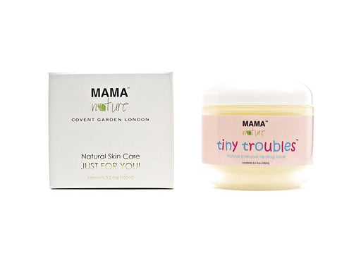 Mama Nature of London Tiny Troubles Natural Intensive Healing Salve 100ml