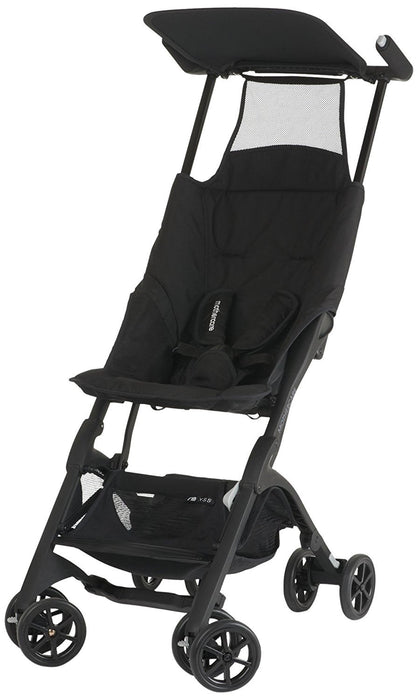 Mothercare XSS Compact Stroller, Black