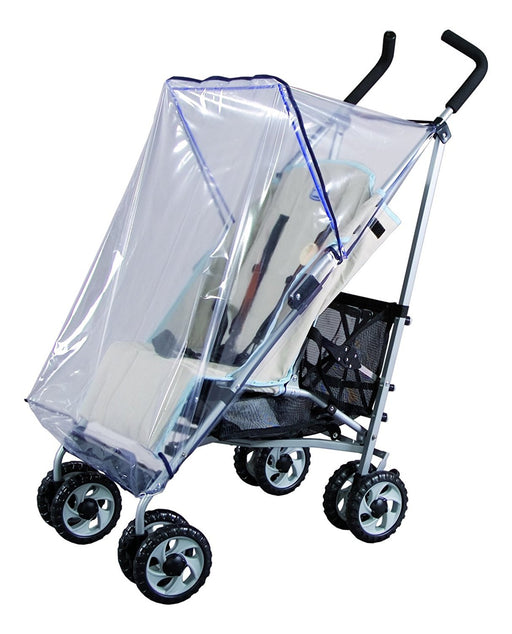 Sunnybaby Rain Cover for Buggy without Canopy