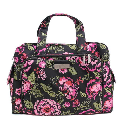 Ju-Ju-Be Be Prepared Changing Travel Bag, Twins Bag, Blooming Romance