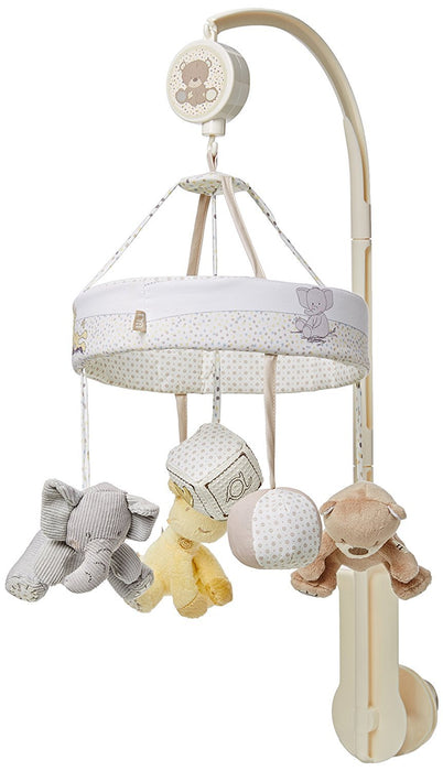 Mothercare Musical Mobile (Teddy's Toy Box)