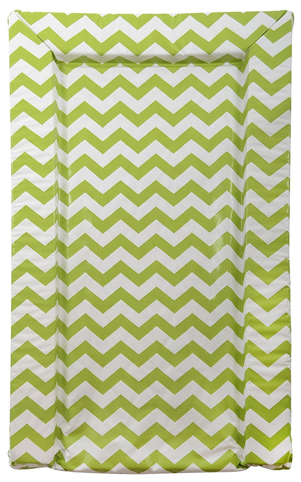East Coast Nursery Chevron Changing Mat (Lime)