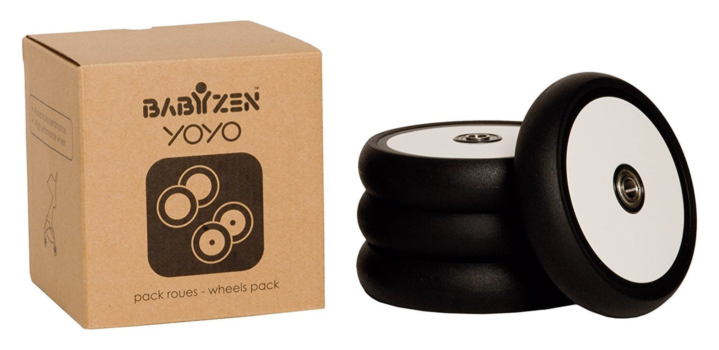 BABYZEN Yoyo Wheels Pack