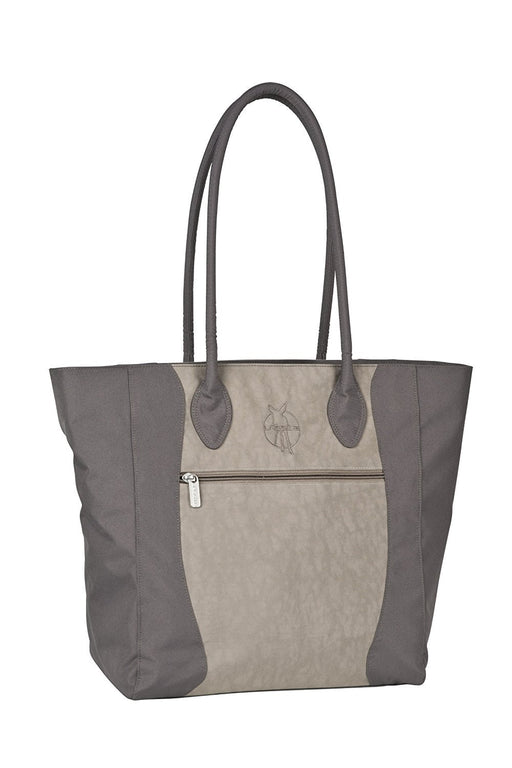 Lässig Tote Style Changing Bag, slate