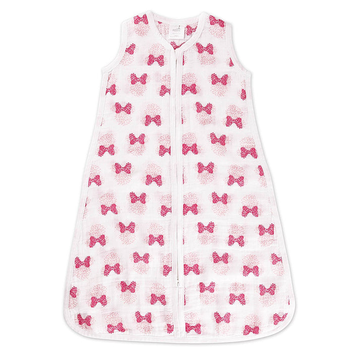 aden by aden + anais 1.0 TOG summer sleeping bag - Minnie Mouse (12-18 months)