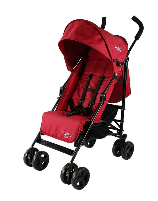 Red Kite Baby Push Me (Quatro Cherry)