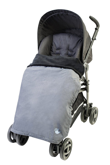Altabebe Wind cover/Blanket for Strollers, Navy Blue