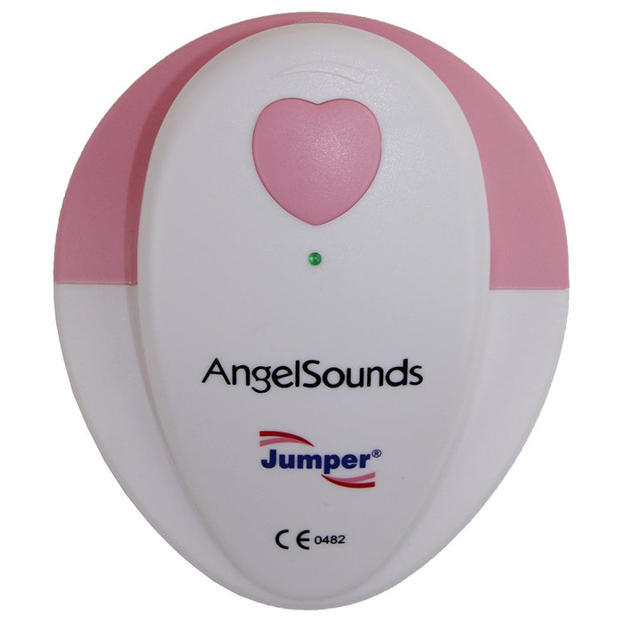 AngelSounds Fetal Doppler Set