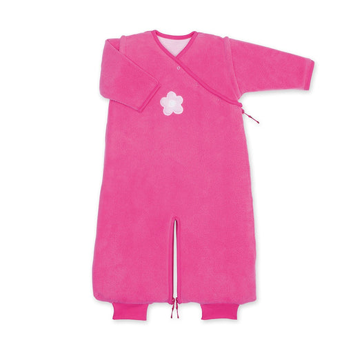 Bemini by Baby Boum Thermal Sleeping Bag (3-9 Months, Lizie 57 Pompon)