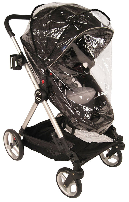Contours Weather Shield for Contours Single and Double Strollers -Compatible with Contours Bliss, Options Elite Tandem, Options LT Tandem, Options 3-Wheel, Options Strollers