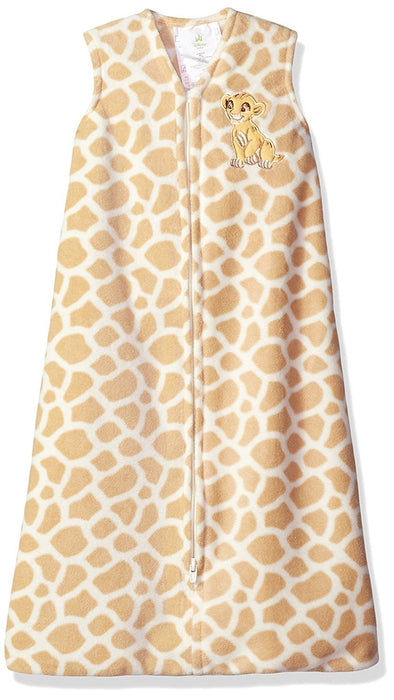 Disney Lion King Wearable Blanket, Brown, Small