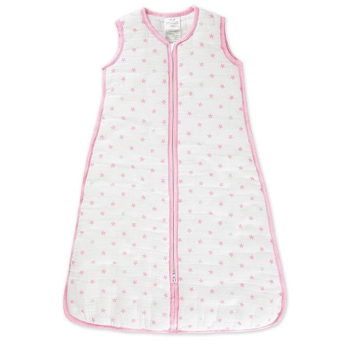 aden by aden + anais 2.5 TOG winter sleeping bag - darling (6-12 months)