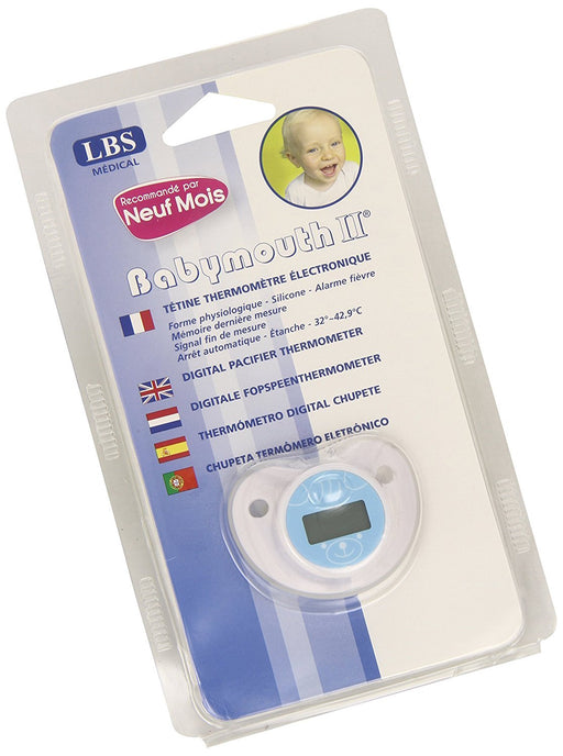 LBS Medical Babymouth Teat Thermometer