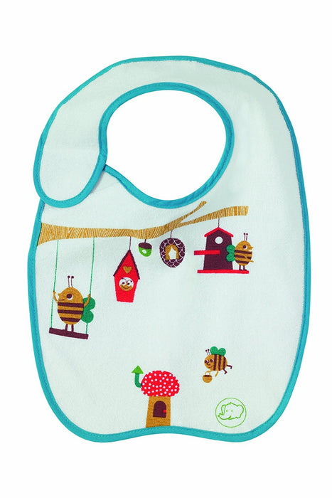 Bébéconfort Bee Fantasy 31000314 Bibs Pack of 5 Size 1 / Size 2